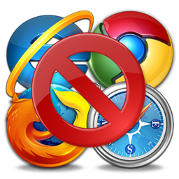 Browser Blocker Update – Version 0.2
