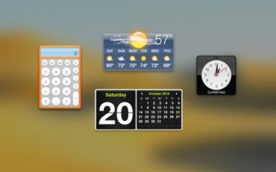 Disable Dashboard in Mac OS X