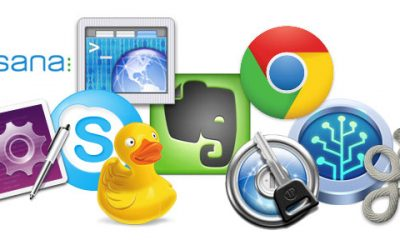 Mac OSX Apps – My Top 10 Favorite I Use Everyday
