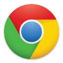 Mac OSX Apps - Google Chrome